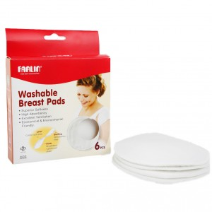 Buy FARLIN Breast Pads - 32 - Nykaa