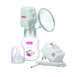 Buy FARLIN Electric Breast Pump Kit - Nykaa