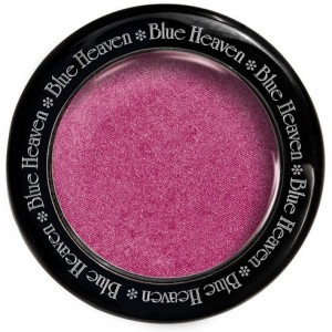 Buy Blue Heaven Diamond Blush On - Nykaa