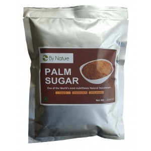Buy By Nature Palm Sugar - Nykaa