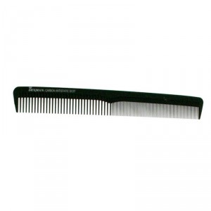 Buy Denman DC07 Carbon Small Setting Comb - Nykaa