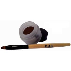 Buy C.A.L Los Angeles Define Me Gel Eye Liner - Nykaa