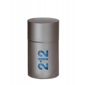 Buy Carolina Herrera 212 Nyc Men Eau De Toilette - Nykaa