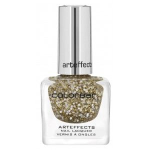 Buy Colorbar Arteffects Nail Lacquer - Nykaa
