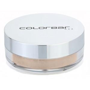 Buy Colorbar Flawless Air Brush Finish Loose Powder - Nykaa