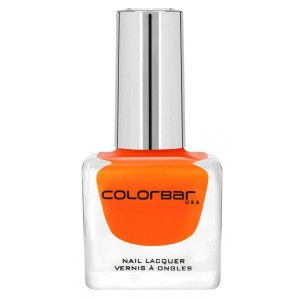 Buy Colorbar Luxe Nail Lacquer - Nykaa