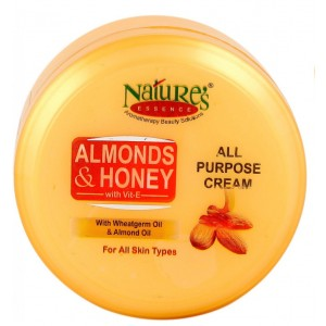 Buy Coloressence Almond & Honey All Purpose Cream - Nykaa