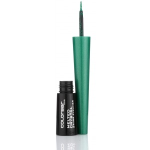 Buy Colorbar Melted Crystal 24Hrs Eyeliner - Nykaa