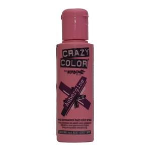 Buy Crazy Color Semi Permanent Hair Color Cream - Aubergine No. 50 - Nykaa