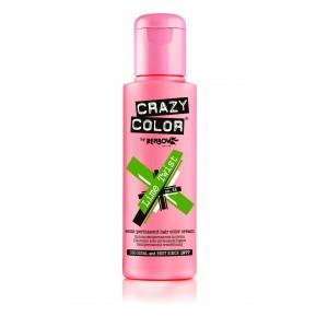 Buy Crazy Color Semi Permanent Hair Color Cream - Limetwist No. 68 - Nykaa