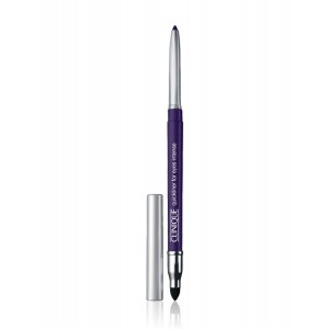 Buy Clinique Quickliner For Eyes Intense - Nykaa
