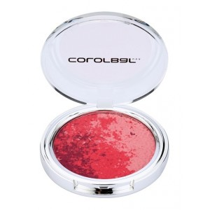 Buy Colorbar Luminous Rouge Blush - Nykaa