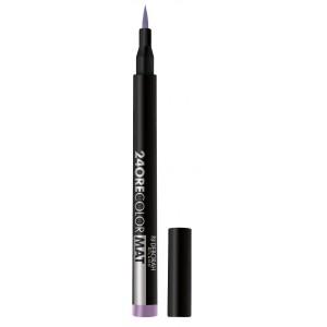 Buy Deborah 24 Ore Color Mat Eyeliner - Nykaa