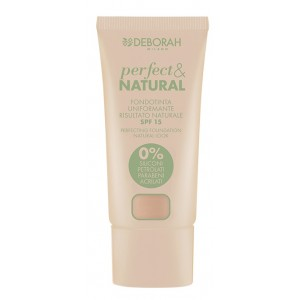 Buy Deborah Perfect & Natural Foundation - Nykaa