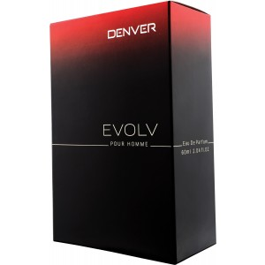 Buy Denver Evolv Perfume For Men - Nykaa