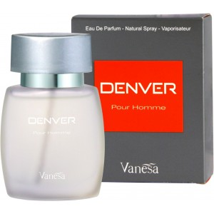 Buy Denver Original Perfume for Men - Nykaa