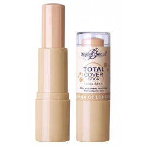 Buy Diana Of London Total Cover Stick Foundation - Nykaa