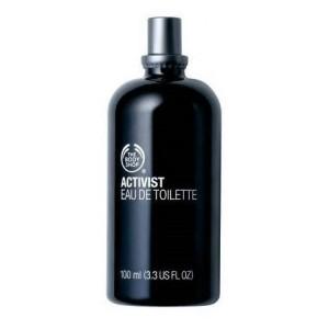 Buy The Body Shop Activist Eau De Toilette - Nykaa
