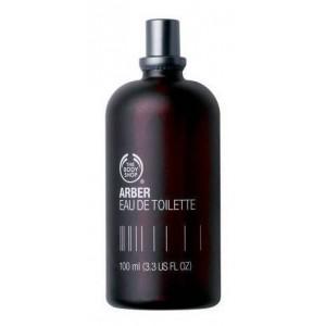 Buy The Body Shop Arber Eau De Toilette - Nykaa