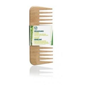Buy The Body Shop Detangling Comb - Nykaa