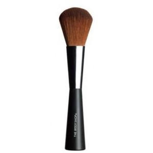 Buy The Body Shop Face & Body Brush - Nykaa
