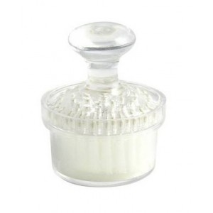 Buy The Body Shop Facial Brush With Lid - Nykaa