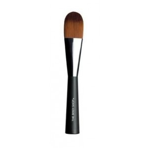 Buy The Body Shop Foundation Brush - Nykaa