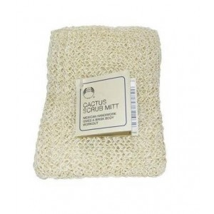 Buy The Body Shop Handknit Cactus Mitt - Nykaa