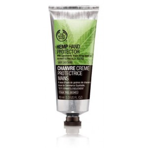 Buy The Body Shop Hemp Hand Protector  - Nykaa