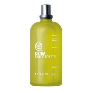 Buy Herbal The Body Shop Kistna Eau De Toilette  - Nykaa