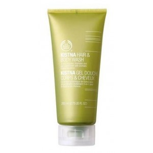 Buy The Body Shop Kistna Hair & Body Wash  - Nykaa