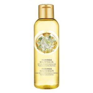 Buy The Body Shop Moringa Beautifying Oil  - Nykaa