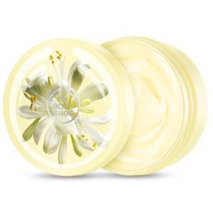 Buy Herbal The Body Shop Moringa Body Butter - Nykaa