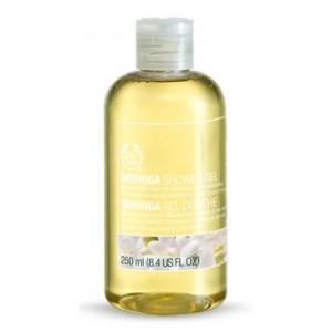 Buy Herbal The Body Shop Moringa Shower Gel - Nykaa