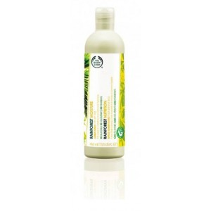 Buy The Body Shop Rainforest Moisture Conditioner - Nykaa