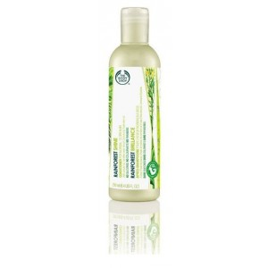 Buy The Body Rainforest Shine Conditioner  - Nykaa