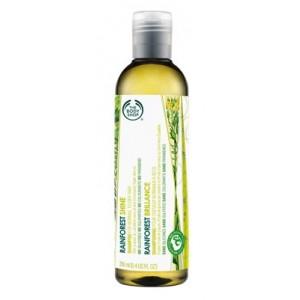 Buy The Body Shop Rainforest Shine Shampoo - Nykaa