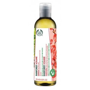 Buy The Body Shop Rainforest Volumising Shampoo - Nykaa