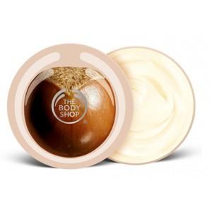 Buy The Body Shop Shea Body Butter - Nykaa