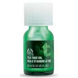 Buy The Body Shop Tea Tree - Nykaa