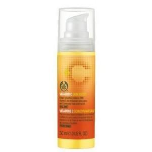 Buy The Body Shop Vitamin C Skin Boost - Nykaa