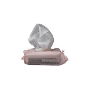 Buy The Body Shop Vitamin E Gentle Facial Cleansing Wipes - Nykaa
