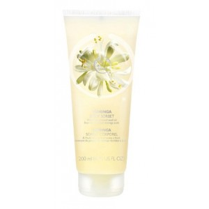 Buy The Body Shop Moringa Body Sorbet - Nykaa