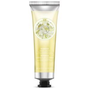 Buy The Body Shop Moringa Hand Cream - Nykaa