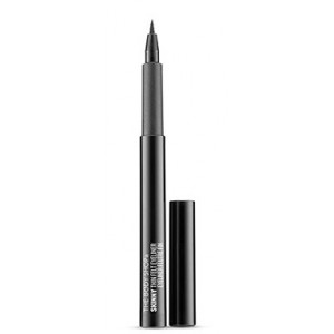 Buy The Body Shop Skinny Felt Black Eyeliner - Nykaa