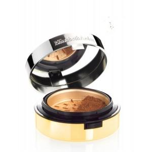 Buy Elizabeth Arden Finish Pure Finish Mineral Powder Foundation Broad Spectrum Sunscreen Spf 20 - Nykaa