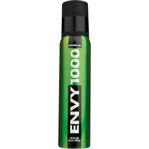 Buy Envy 1000 Force Deodorant for Men - Nykaa