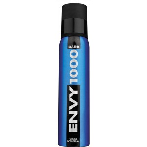 Buy Envy 1000 Dark Deodorant for Men - Nykaa