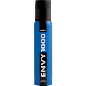 Buy Envy 1000 Nitro Deodorant for Men - Nykaa