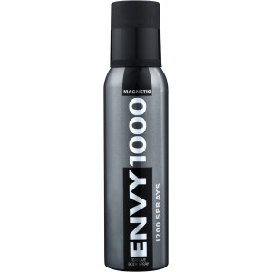 Buy Envy 1000 Magnetic Deodorant for Men - Nykaa